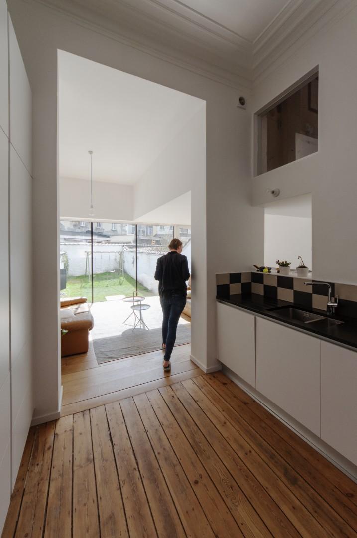 renovation interieur cuisine