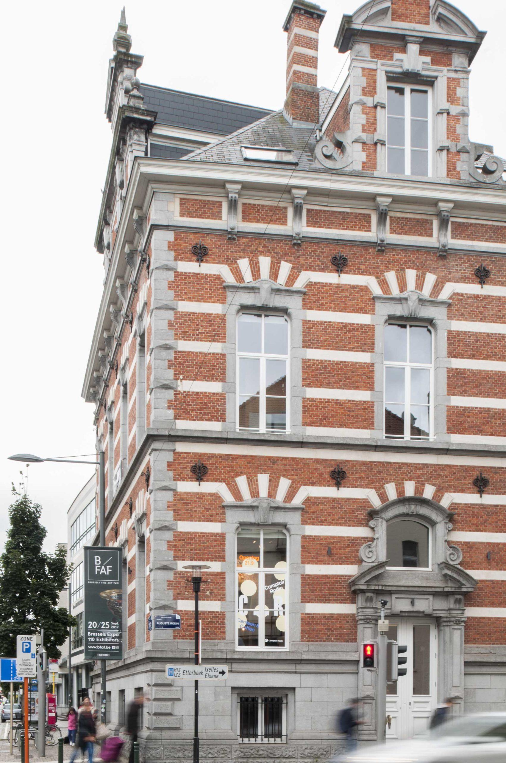 renovation patrimoine pavillon rodin